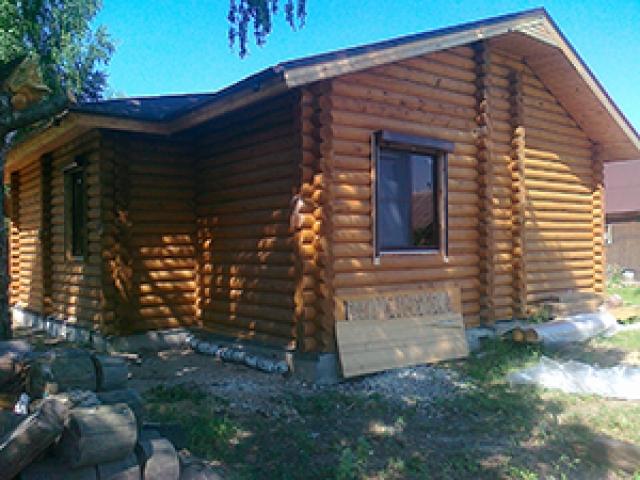 Дом в г. Бор